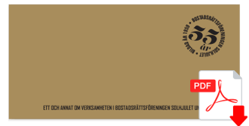 Verksamhetsberättelse 2014