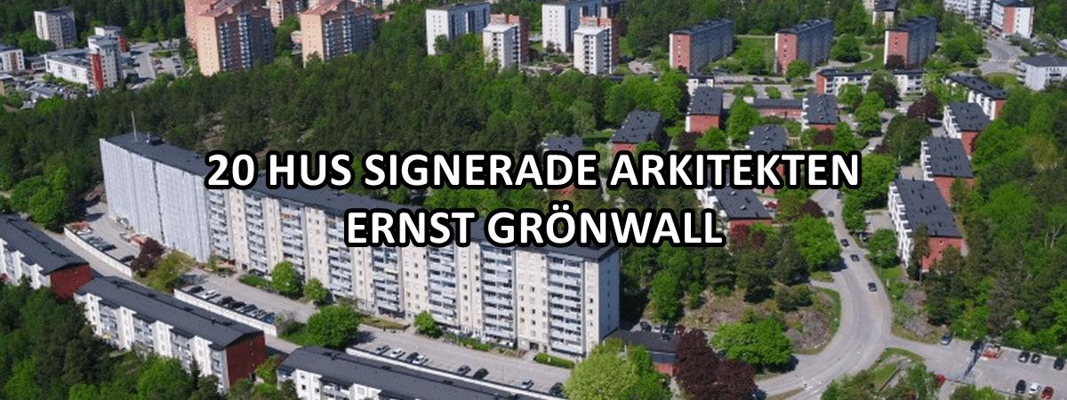 Ernst Grönwall