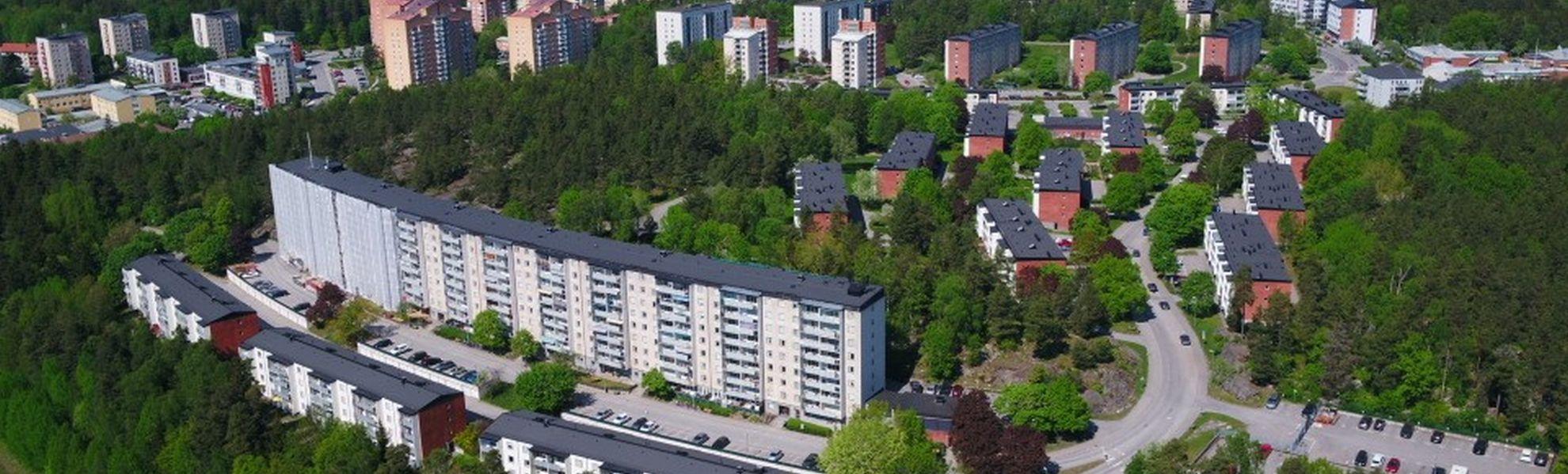 20 hus signerade arkitekten Ernst Grönwall