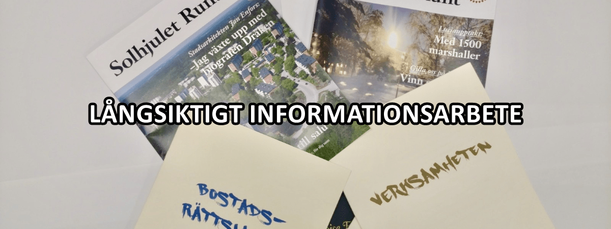 Informationsarbete